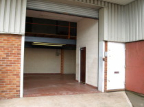Industrial unit to let walsall